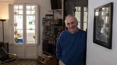 Se vende piso con anciano de 78 años