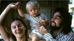 Una foto d'infància de Leonardo DiCaprio encén les xarxes