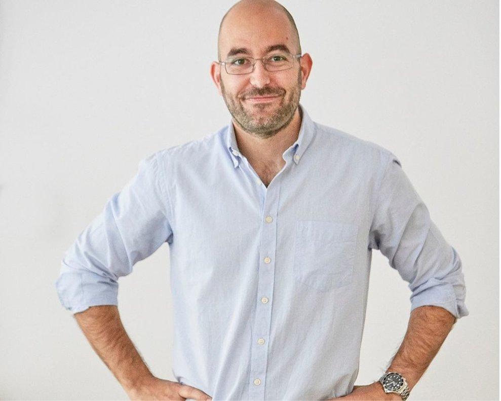Diego Bestrad, ceo Urbanitae