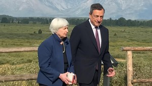 Yellen planta cara a Trump y defiende la regulación del sector financiero
