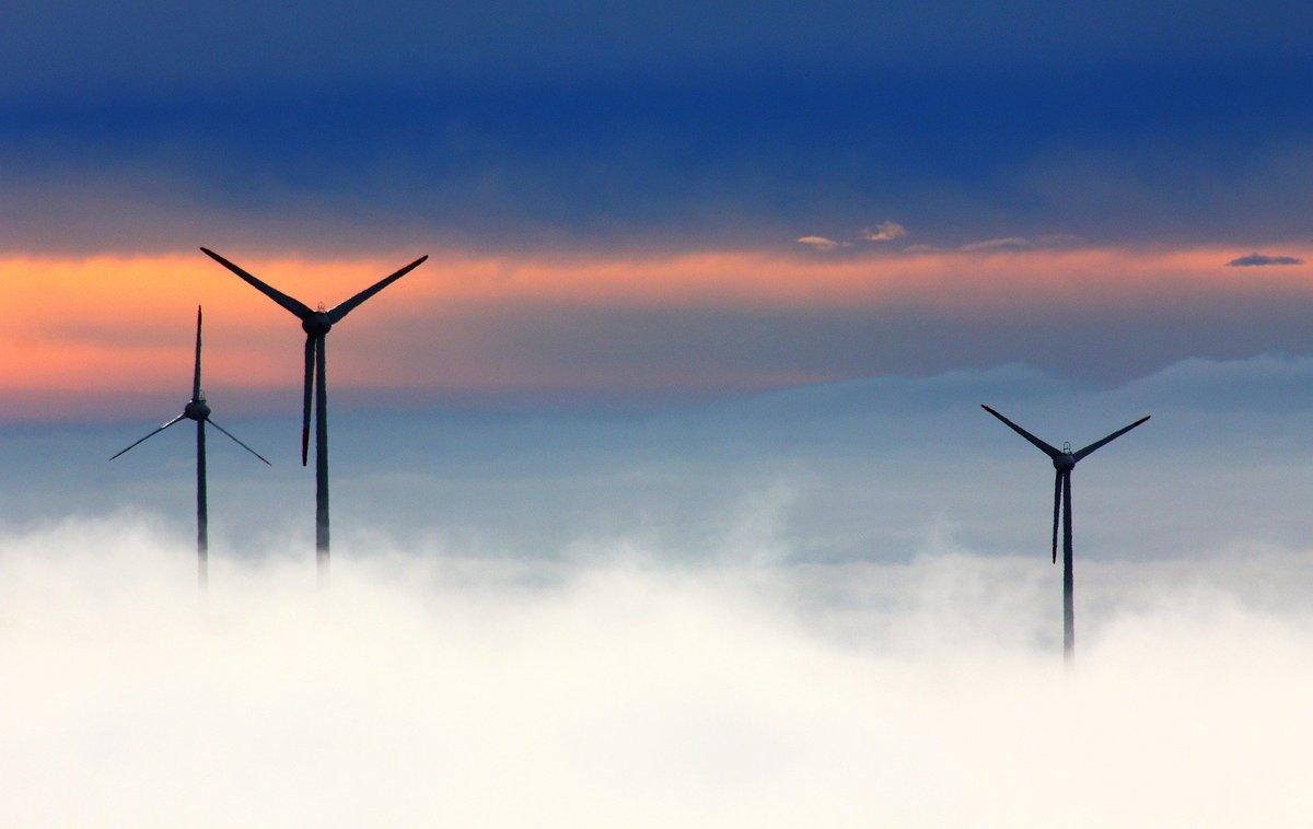 El 74% de la energía será renovable en España en 2030.
