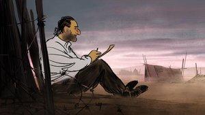 Fotograma de la película 'Josep', de Aurel
