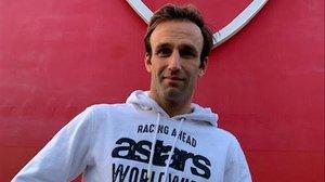 El francés Johann Zarco, nuevo piloto de Ducati MotoGP, en el seno del equipo español Reale Avintia.