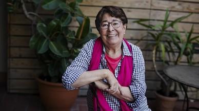 Homenaje con premio a la histórica ilustradora infantil Maria Rius