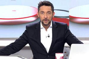 Javier Ruiz se pronuncia sobre la inesperada cancelación de 'Las mañanas de Cuatro'