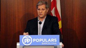 El PP demana la repatriació dels menors no acompanyats