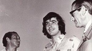 Joan Manuel Serrat, en 1971
