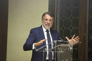 Josep Crehueras, presidente de Planeta.