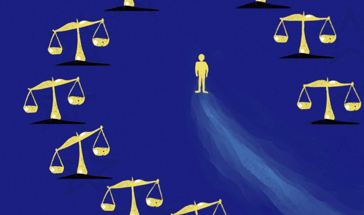 En defensa de los derechos de los refugiados
