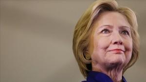 Hillary Clinton s'assegura la nominació demòcrata