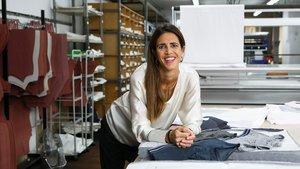 Katy Muñoz, CEO de Zero Defects (ZD).
