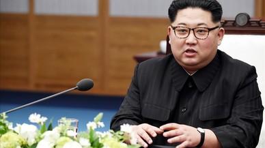 La ruptura del acuerdo con Irán pone en guardia a Corea del Norte