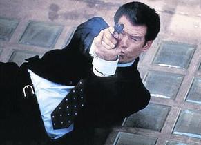 Prueba si eres un James Bond