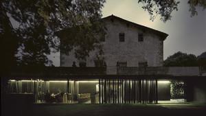 Ruta per les obres més destacades de RCR Arquitectes a Catalunya
