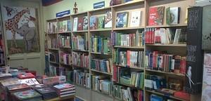 La librería especializada en libro infantil y juvenil Al.lots el Petit Príncep.