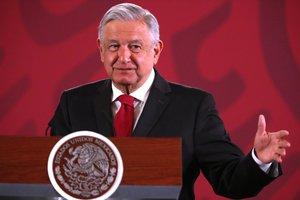 La Ley de Amnistía fuepropuesta por el presidente del país, Andrés Manuel López Obrador.