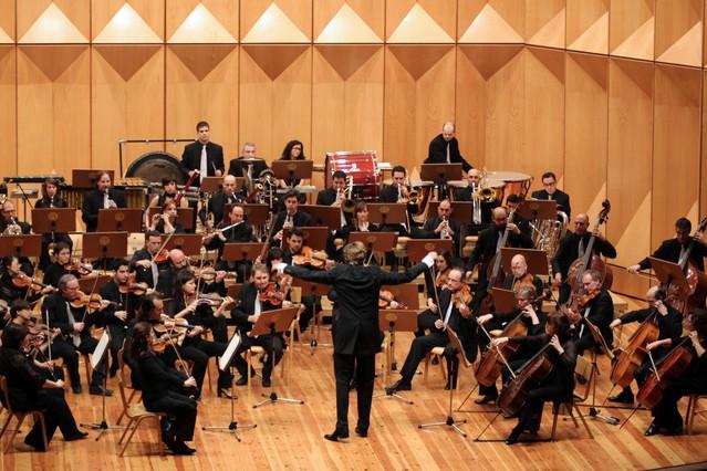 LOrquestra Simfònica del Vallès protagonitza el Concert Tradicional de Sant Esteve al {Centre} Cultural Terrassa