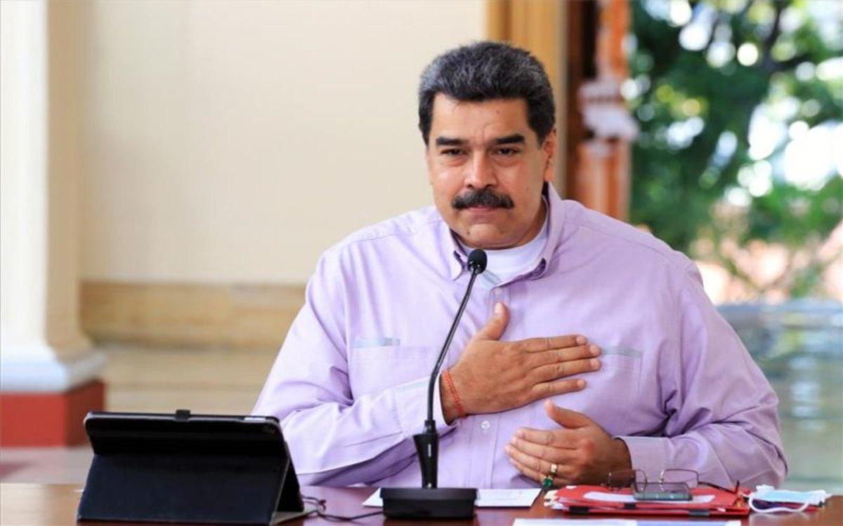 Una investigació de l'ONU conclou que Maduro és responsable de crims a Veneçuela