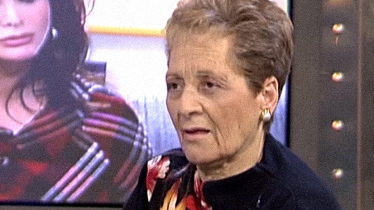 Muere Margarita Seisdedos, la combativa y protectora madre de Yurena