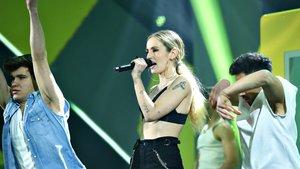 TVE incumplió las bases de la preselección a Eurovisión por un criterio de calidad