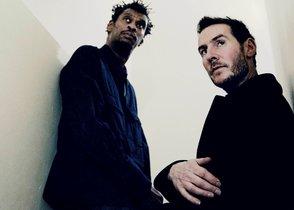 Daddy G y 3D, de Massive Attack.