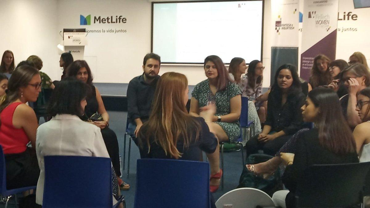 Las mujeres de fintech se han reunido en el II Encuentro Fintech Women Network