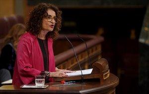 Hacienda teme no poder pagar los anticipos a las autonomías antes de las elecciones