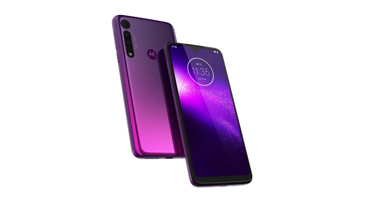 Motorola one macro, una de últimas novedades de la firma.