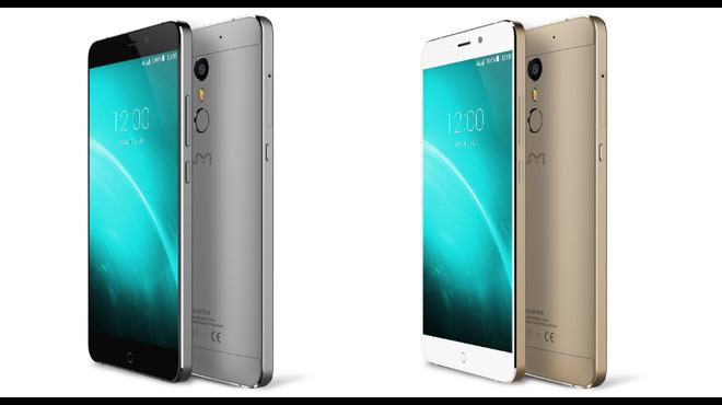 Umi Super: el móvil que combina piezas de primeras marcas