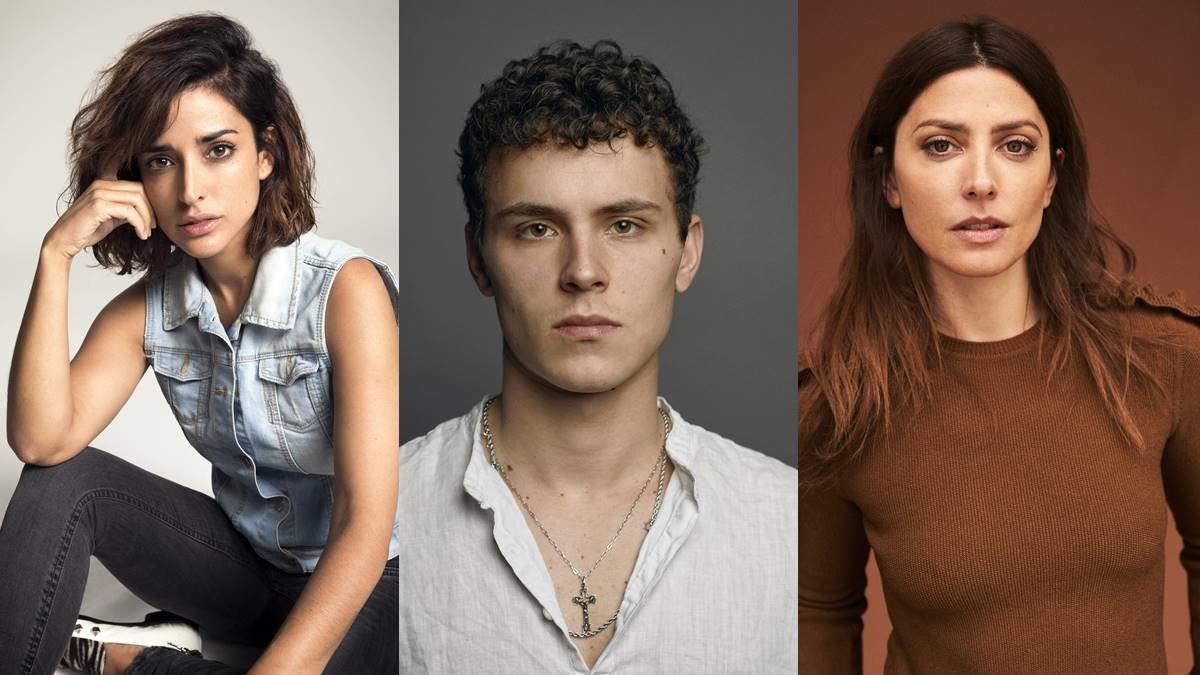 'El desorden que dejas': Inma Cuesta, Bárbara Lennie y Arón Piper en lo nuevo de Netflix con el creador de 'Élite'