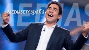 Mediaset aprueba un nuevo concurso de conocimientos que presentará Pablo Chiapella