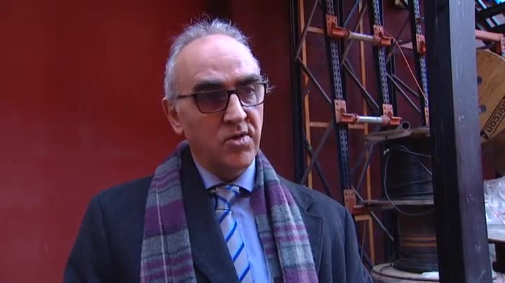 El padre de Nadia permanece en prisión.Declara el viernes con su mujer sobre las fotos que, según los Mossos, tienen connotaciones sexuales