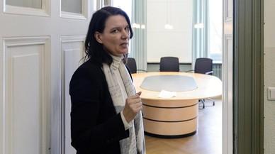 La fiscalía alemana pide tramitar la extradición de Puigdemont a España