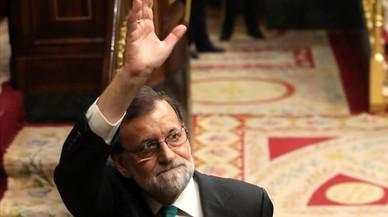 La soberbia de Rajoy