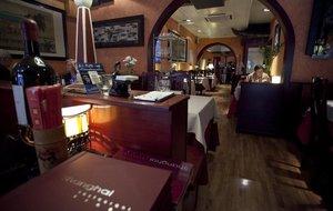 La inteligencia artificial pone los restaurantes chinos al rojo vivo