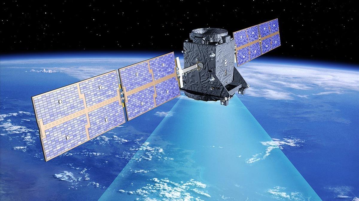 Tecnologia de l'espai per al dia a dia