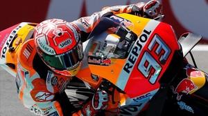 El Gran Premi d'Holanda de MotoGP, en directe online