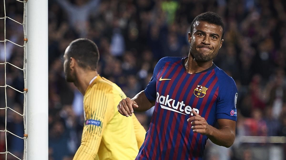 Rafinha: Estaría encantado con que Neymar vuelva