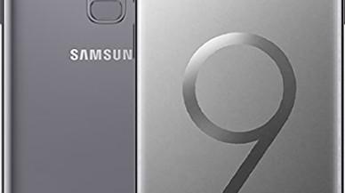 Llega la versión 'Titanium Gray' del Galaxy S9+ con 256 GB de almacenamiento