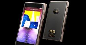 Shanling anuncia el reproductor de música model M6 Pro