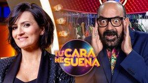 La gran fantasía del concierto de Año Nuevo de 'TCMS': Silvia Abril y Corbacho imitarán a Amaia y Alfred en Eurovisión
