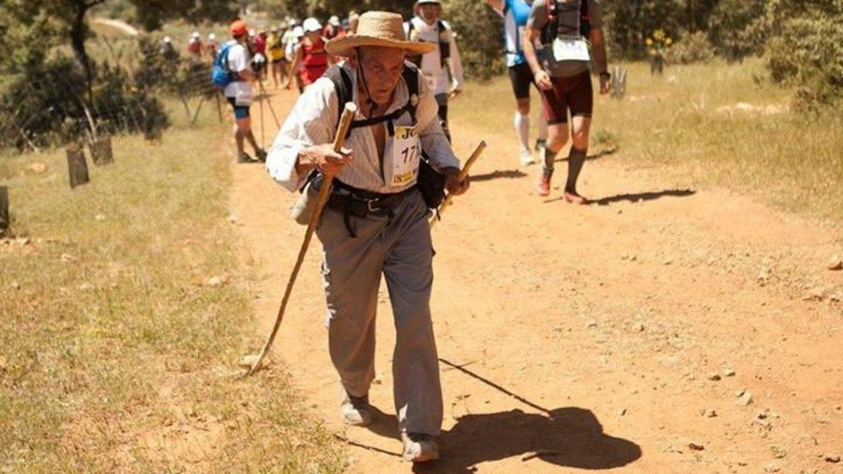 El 'running' es cobreix de dol per la mort de 'Súper Paco'