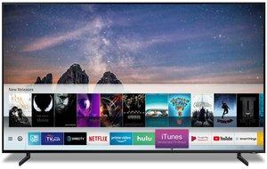 Televisores Samsung compatibles con iTunes.