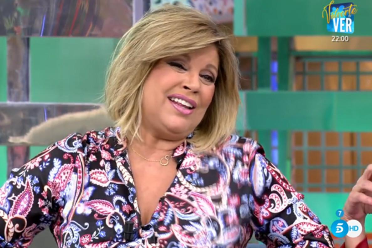 """Terelu destapa la """"poca higiene"""" de Mª Jesús Ruiz en 'La granja': """"El programa se autocensuró"""""""