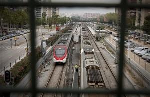 L'Hospitalet reclama a los partidos incluir el Plan de Cercanías en sus programas