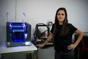"Mónica Rikic¿: ""El robot autònom seria un tafaner"""