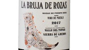 La Bruja de Rozas, un vino fluido y refrescante