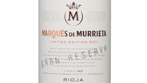 Marqués de Murrieta Gran Reserva 2011, Rioja Gran Reserva