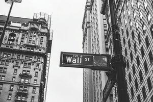 Algunas de las principales crisis han tenido su origen en Wall Street.