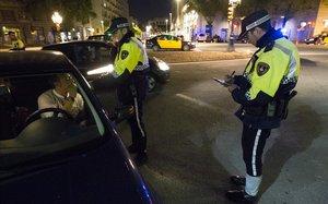 La fiscalia demana atestats més detallats per poder condemnar els conductors drogats
